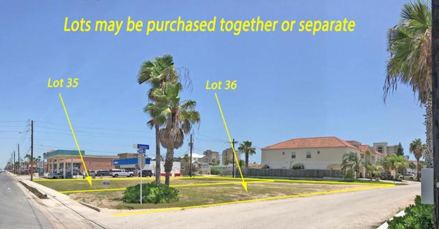 4104 Padre Blvd., South Padre Island, TX 78597 (MLS #90016) :: The MBTeam