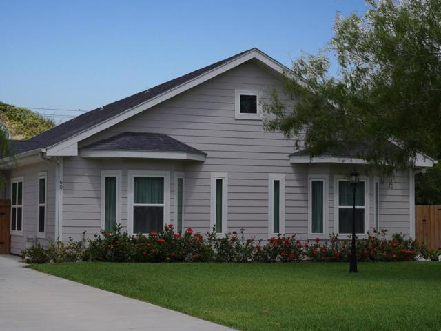 601 Orange Lane, Laguna Vista, TX 78578 (MLS #90267) :: The Martinez Team
