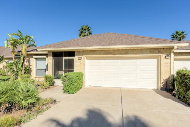 11 Golf House Rd., Laguna Vista, TX 78578 (MLS #90300) :: The Martinez Team