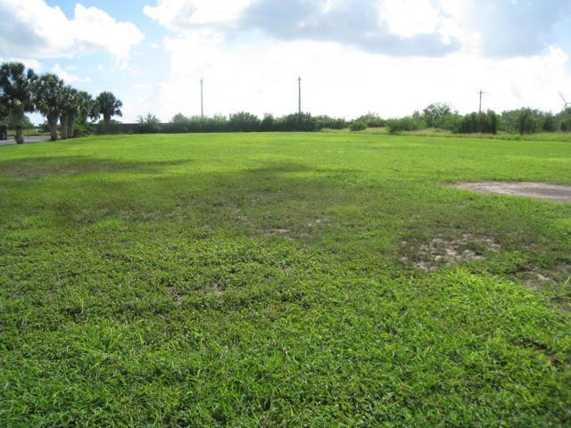 101 Creighton Lane, Bayview, TX 78566 (MLS #90327) :: The Monica Benavides Team at Keller Williams Realty LRGV