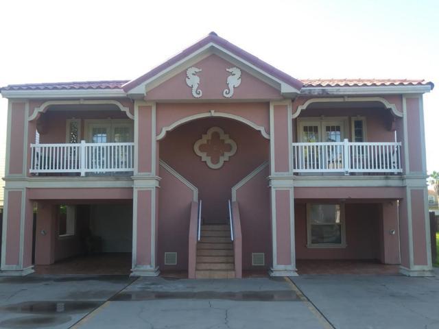 123 E Campeche St., South Padre Island, TX 78597 (MLS #90362) :: The Monica Benavides Team at Keller Williams Realty LRGV