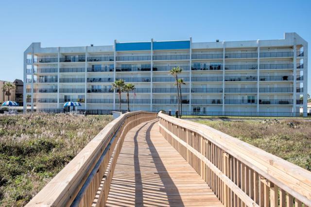 1816 Gulf Blvd. #602, South Padre Island, TX 78597 (MLS #90563) :: The Monica Benavides Team at Keller Williams Realty LRGV