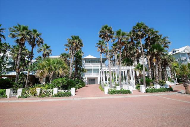 8306 Breakers Blvd. Palm House, South Padre Island, TX 78597 (MLS #90679) :: The Monica Benavides Team at Keller Williams Realty LRGV