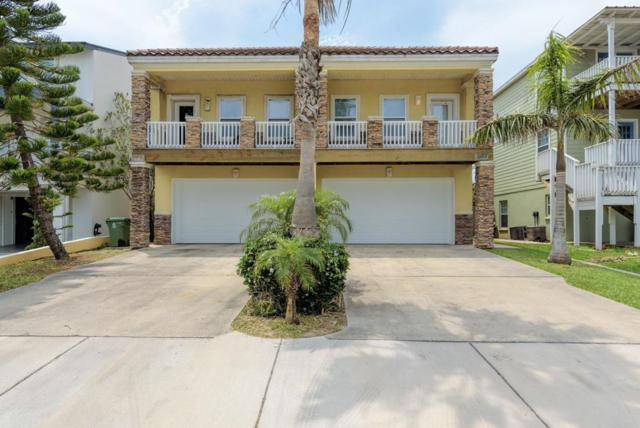 109 E Oleander St. A, South Padre Island, TX 78597 (MLS #91069) :: Realty Executives Rio Grande Valley