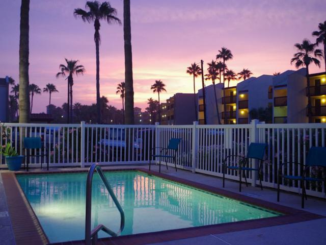 129 E Morningside Dr. #1102, South Padre Island, TX 78597 (MLS #91288) :: Realty Executives Rio Grande Valley