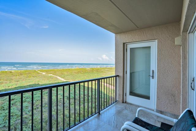 3400 Gulf Blvd. #301, South Padre Island, TX 78597 (MLS #91387) :: Realty Executives Rio Grande Valley