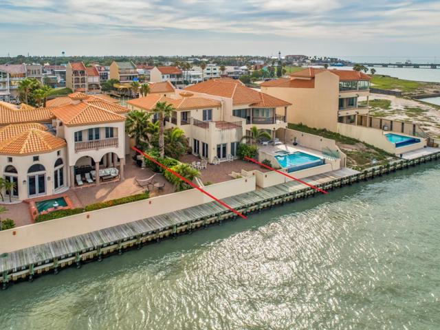 159 Queens Point, Port Isabel, TX 78578 (MLS #91429) :: Realty Executives Rio Grande Valley
