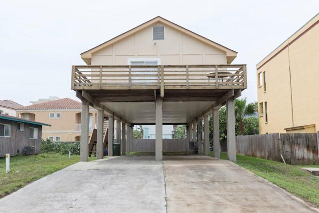 129 E Venus Ln, South Padre Island, TX 78597 (MLS #91436) :: Realty Executives Rio Grande Valley