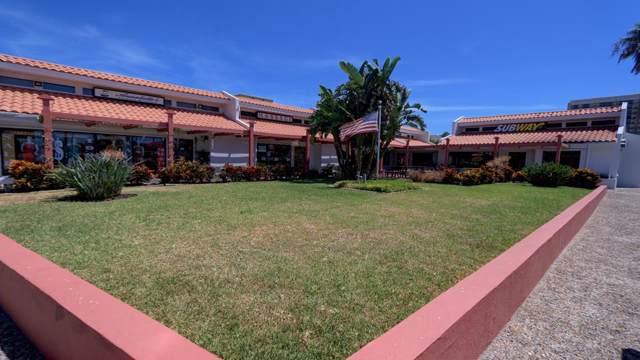 2100 N Padre Blvd., South Padre Island, TX 78597 (MLS #91521) :: Realty Executives Rio Grande Valley