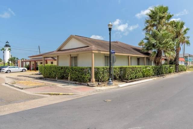 109 S Tarnava, Port Isabel, TX 78578 (MLS #91552) :: The Monica Benavides Team at Keller Williams Realty LRGV