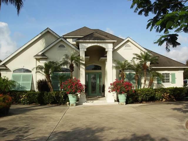 116 N San Roman, Bayview, TX 78566 (MLS #91605) :: The Monica Benavides Team at Keller Williams Realty LRGV