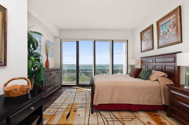 1300 E Gulf Blvd. #903, South Padre Island, TX 78597 (MLS #91851) :: Realty Executives Rio Grande Valley