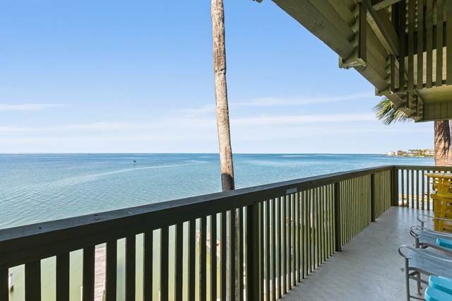 227 W Morningside Dr. #214, South Padre Island, TX 78597 (MLS #91882) :: Realty Executives Rio Grande Valley