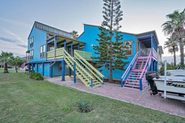111 E Esperanza St., South Padre Island, TX 78597 (MLS #91893) :: Realty Executives Rio Grande Valley