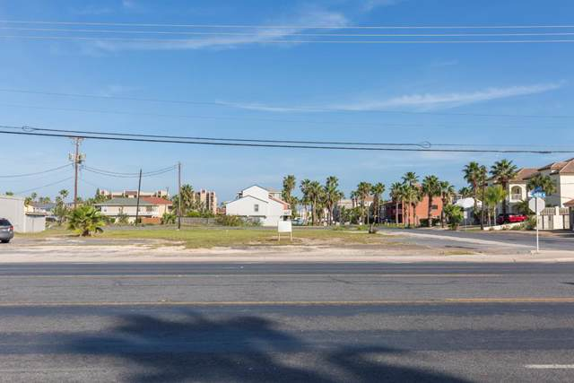 5300 Padre Blvd., South Padre Island, TX 78597 (MLS #91966) :: The Monica Benavides Team at Keller Williams Realty LRGV