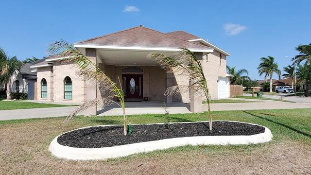 1920 Royal Oak St., Brownsville, TX 78520 (MLS #92141) :: Realty Executives Rio Grande Valley