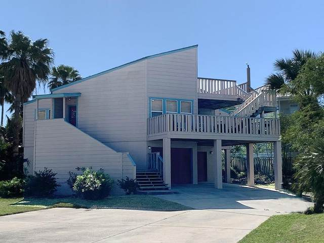 213 W Oleander St., South Padre Island, TX 78597 (MLS #92145) :: The MBTeam