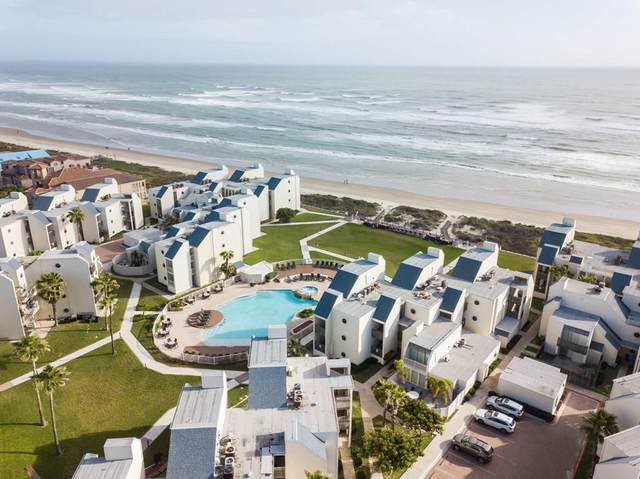 6300 Padre Blvd. #1005, South Padre Island, TX 78597 (MLS #92350) :: Realty Executives Rio Grande Valley