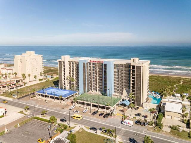 3000 Gulf Blvd. #1107, South Padre Island, TX 78597 (MLS #92359) :: Realty Executives Rio Grande Valley