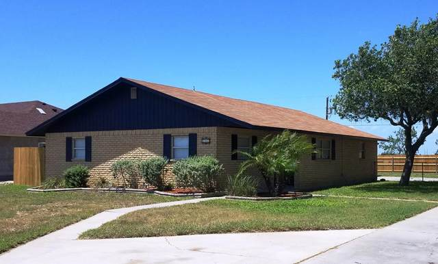 217 Palm Blvd, Laguna Vista, TX 78578 (MLS #92607) :: The Monica Benavides Team at Keller Williams Realty LRGV