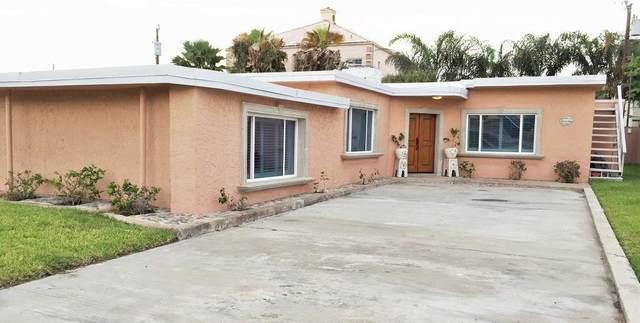 106 E Whiting St. Na, South Padre Island, TX 78597 (MLS #92684) :: Realty Executives Rio Grande Valley