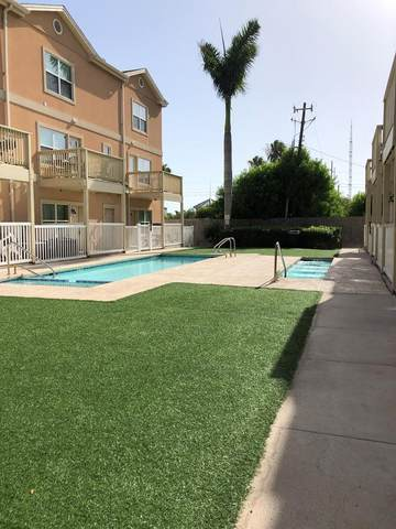 107 E Ling St. #103, South Padre Island, TX 78597 (MLS #92774) :: Realty Executives Rio Grande Valley