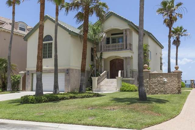 6500 Beach Drive, South Padre Island, TX 78597 (MLS #92783) :: Realty Executives Rio Grande Valley