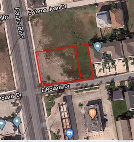 0 E Padre Blvd., South Padre Island, TX 78597 (MLS #92810) :: The MBTeam