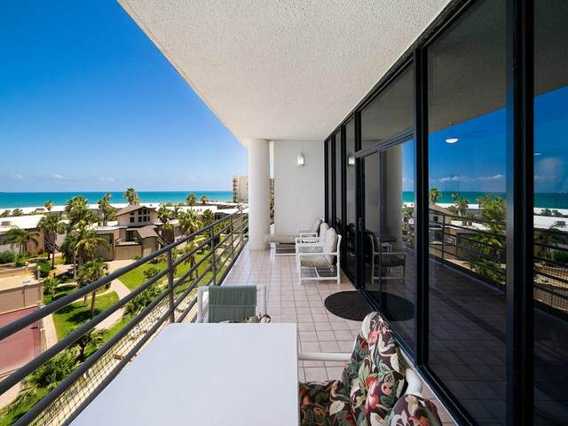 1000 Padre Blvd. #327, South Padre Island, TX 78597 (MLS #92890) :: Realty Executives Rio Grande Valley