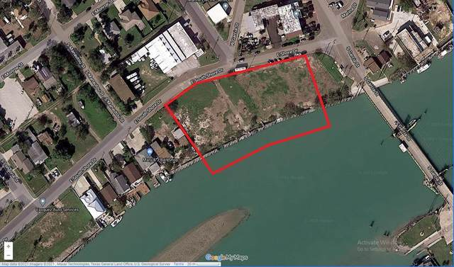 0 South Shore, Port Isabel, TX 78578 (MLS #93172) :: The MBTeam