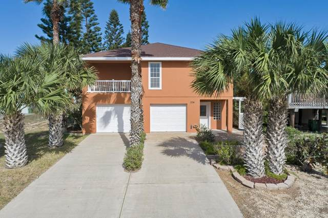 104 E Cora Lee Dr., South Padre Island, TX 78597 (MLS #93270) :: The MBTeam