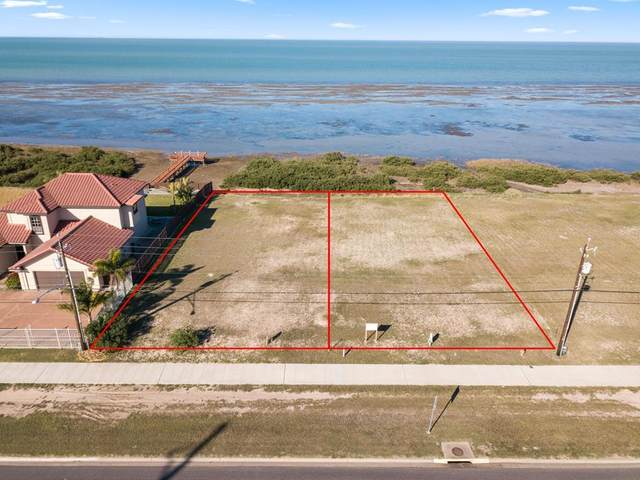 13004 W Highway 100, Port Isabel, TX 78578 (MLS #93401) :: The MBTeam