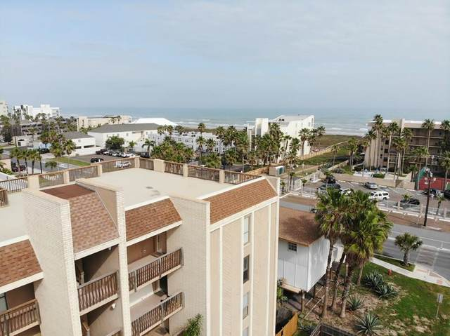 114 E Tarpon Street #402, South Padre Island, TX 78597 (MLS #93474) :: The MBTeam