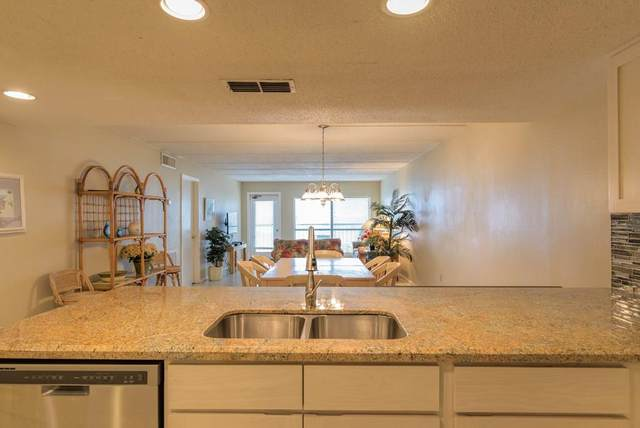 404 Padre Blvd. #3404, South Padre Island, TX 78597 (MLS #93569) :: The MBTeam