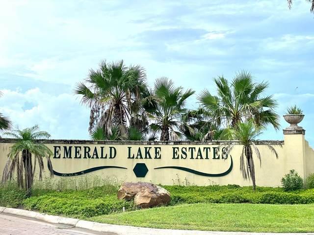 5 Emerald Court, Laguna Vista, TX 78578 (MLS #94146) :: The MBTeam
