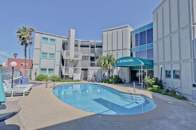 5008 Gulf Blvd. #313, South Padre Island, TX 78597 (MLS #94426) :: RE/MAX PLATINUM