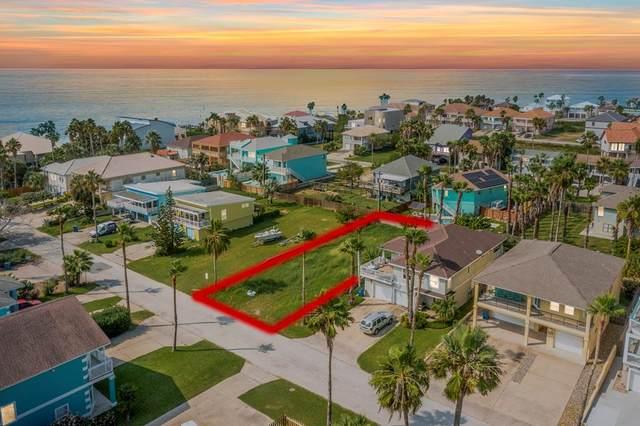 216 W Oleander St., South Padre Island, TX 78597 (MLS #94428) :: RE/MAX PLATINUM