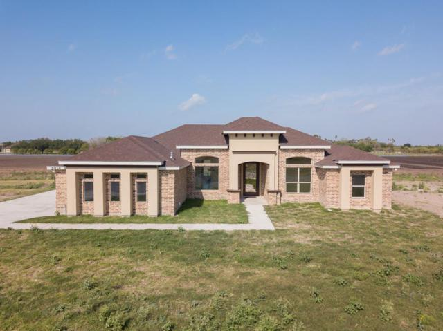 2014 Thacker Lane, Harlingen, TX 78552 (MLS #89082) :: The Martinez Team
