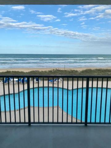 7000 Gulf Blvd. #203, South Padre Island, TX 78597 (MLS #89467) :: The Martinez Team