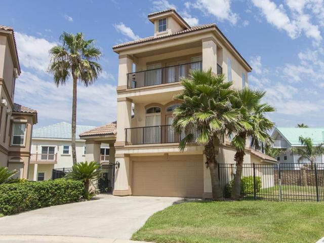 6517 Beach Drive, South Padre Island, TX 78597 (MLS #90036) :: The Monica Benavides Team at Keller Williams Realty LRGV
