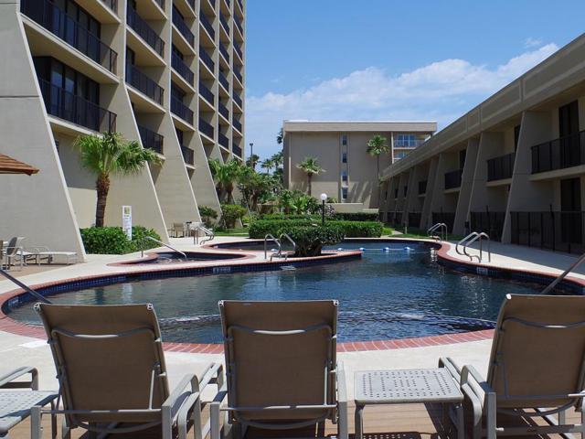 2100 Gulf Blvd. #1002, South Padre Island, TX 78597 (MLS #91142) :: Realty Executives Rio Grande Valley