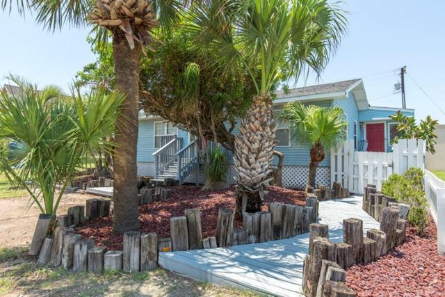 102 W Dolphin St., South Padre Island, TX 78597 (MLS #91301) :: Realty Executives Rio Grande Valley