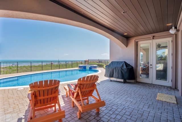 6408 Beach Drive, South Padre Island, TX 78597 (MLS #91562) :: Realty Executives Rio Grande Valley