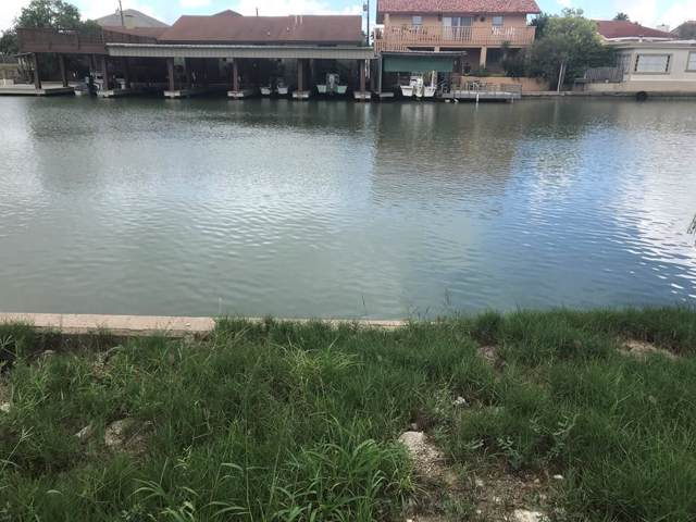 1101 Tarpon Ave, Port Isabel, TX 78578 (MLS #91678) :: The Monica Benavides Team at Keller Williams Realty LRGV