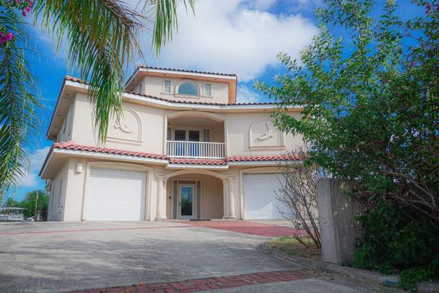 901 Trout Ave., Port Isabel, TX 78578 (MLS #91730) :: Realty Executives Rio Grande Valley