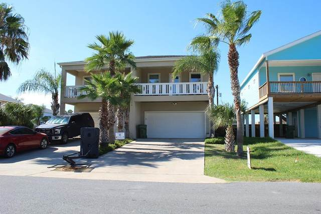 202A W Bahama St., South Padre Island, TX 78597 (MLS #92010) :: The MBTeam