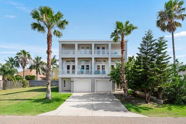 119 E Ling St. A, South Padre Island, TX 78597 (MLS #92446) :: Realty Executives Rio Grande Valley