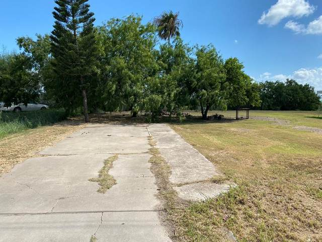 47837 Michigan Ave., Port Isabel, TX 78578 (MLS #92507) :: The MBTeam