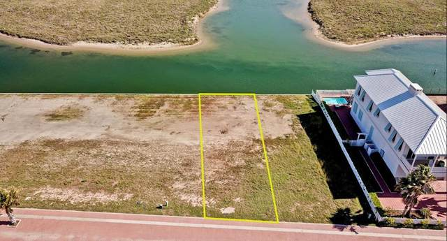 0 Shore Dr., South Padre Island, TX 78597 (MLS #92510) :: The MBTeam