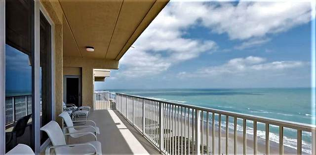 4212 Gulf Blvd. 11-S, South Padre Island, TX 78597 (MLS #93552) :: The MBTeam